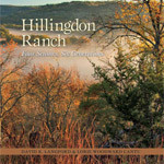 Hillingdon Ranch book