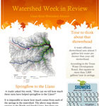Watershed Week in Review