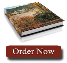Hillingdon Ranch book buy now