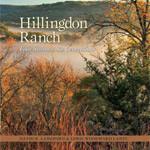 Hillingdon Ranch book